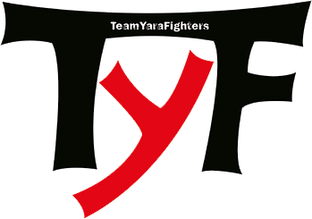 Logo Team Yara Fighters